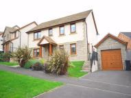 Detached house in 32 Crymlyn Gardens...