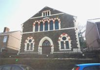 2 bedroom Detached house in Siloh Chapel...