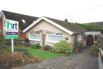 Bungalow for sale in 21 Elias Drive, Bryncoch...