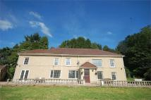 Detached house for sale in Caewern Lodge...