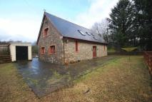 Detached home to rent in Ty Carreg, Ynys Y Nos...