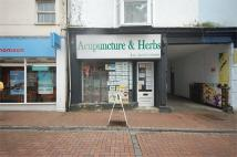 Shop to rent in 13 New Street, NEATH...