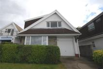 3 bed Detached property in 13 Curlew Close, NEATH...