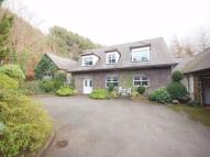 Detached property in Ty Mynydd, Penycae...