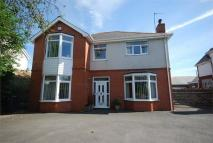 4 bed Detached home in 34a Crymlyn Road, Skewen...