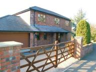 3 bedroom Detached property in 1 Nant Celyn, Crynant...