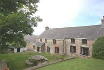 Detached home for sale in Ty Hir, Heol Las Farm...