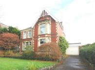 Detached house for sale in 262 Neath Road...