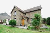 4 bedroom Detached home in 1 St Johns Road, Clydach...