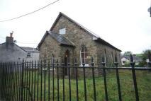 Moriah Chapel Detached house for sale
