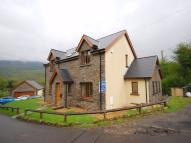 Detached house for sale in Ty Fran, Cwmgwrach, Neath