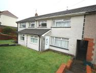 3 bedroom semi detached property to rent in Tregellis Road, NEATH...