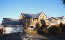 4 bed Detached property in The Retreat, Graig Place...
