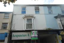 Flat to rent in 13a New Street, Neath...