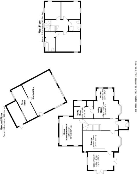 Drummau House