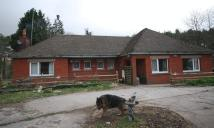 property for sale in Rhombic Farm, Halt Road, Rhigos, Aberdare, CF44 9UN