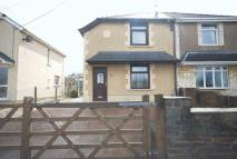 3 bed semi detached property in 39 Heol Y Felin...