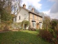 Detached home in Derllwyn House and...