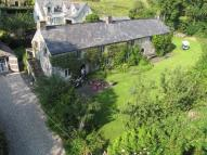 Cwrt Newydd Detached property for sale