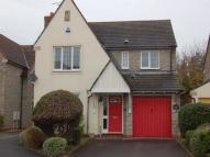 4 bed Detached home in 22 Cwrt Syr Dafydd...