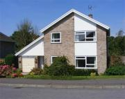 4 bedroom Detached property to rent in 36 The Verlands...