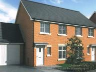 3 bed semi detached home for sale in Plot 7, The Penrhos...