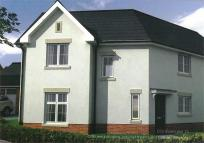 3 bed Detached home in Plot 14, The Brosley...