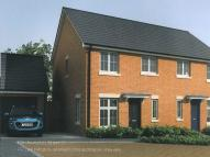 3 bed semi detached house in Plot 20, The Raglan...