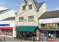 Commercial Property in High Street, Treorchy