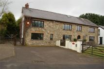 4 bed Detached home to rent in Tyn Y Cernydd, Pencoed...
