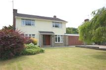 Detached home in 9 Parklands, Corntown...