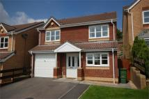 4 bedroom Detached home in 8 Delfryn, Miskin...