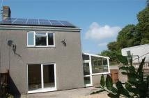 semi detached house in Ffald Farm, Ystradowen...