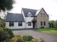 Detached home for sale in 16 Great House Meadows...