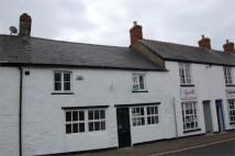 1 bed Detached property to rent in Flat, 1 Church Street...