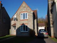 4 bedroom Detached house to rent in 20 Cwrt Syr Dafydd...