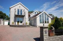 4 bed Detached property in Craig-Yr-Awel...