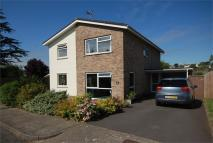 5 bed Detached property in 1 Talyfan Close...
