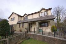 5 bedroom Detached home to rent in 3 Ffordd Raglan...
