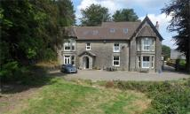 Detached home for sale in Y Glog, Old Ynysybwl...