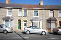 semi detached home in 6 South Road, Porthcawl