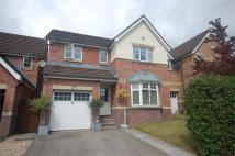 4 bed Detached house for sale in 26 Windsor Drive, Miskin...