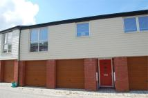 2 bedroom Terraced property to rent in St Josephs Mews, Penarth...