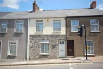 Terraced house in 3 Eastgate, Cowbridge...