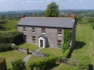 4 bed Detached home for sale in Homri Farm, St Nicholas
