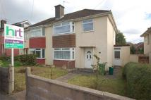 3 bedroom semi detached property for sale in 33 Heol Johnson...