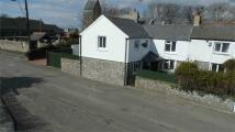 semi detached property in Ty Gwyn, Church Street...