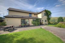 4 bedroom Detached home in Lake View, Llantrisant...