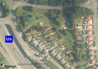 property for sale in Junction 44 of the M4, Birchgrove, Swansea SA7 9NS
