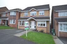 4 bedroom Detached property for sale in 16 Acorn Close Miskin...